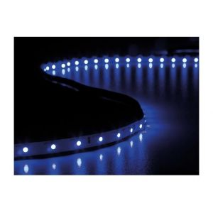 Velleman FLEXIBLE LED - ULTRAVIOLET - 300 LEDs - 5 m - 24 V - LQ24N130UV