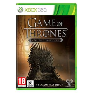 Game of Thrones : A Telltale Games Series [XBOX360]