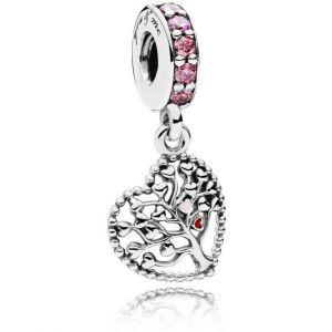 Pandora Femme Argent Charms et perles - 796592czsmx