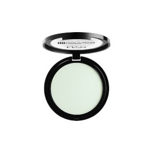 NYX Cosmetics HD Finishing Powder 03 Mint Green - Poudre de finition