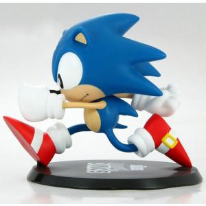Abysse Corp Figurine Sonic
