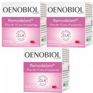 Oenobiol Remodelant 3x60 gélules