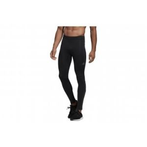 Adidas Supernova - Pantalon running Homme - noir L Collants & Shorts Running