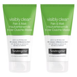Neutrogena Visibly Clear Fein & matt