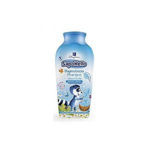 Paglieri Saponello - Bagnodoccia shampoo - 400 ml