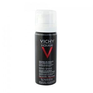 Vichy Homme Mousse à Raser 50ml