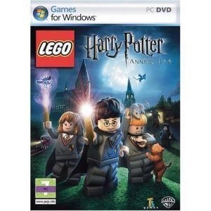 LEGO Harry Potter : Années 1 à 4 [PC]