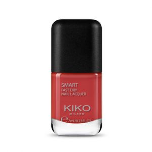 Kiko Smart Fast Dry Nail lacquer