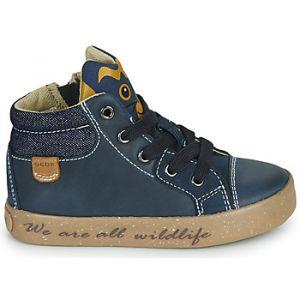 Geox Chaussures enfant KILWI - Couleur 22,23,24,25,26,27 - Taille Bleu