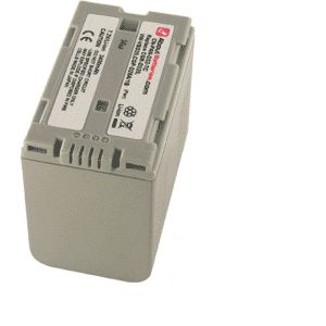 Panasonic Batterie pour NV-MX500