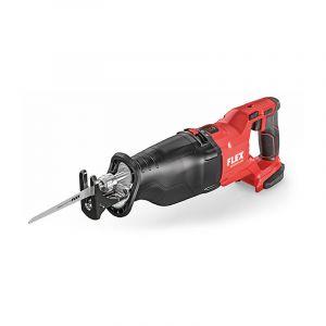 FLEX Scie sabre pendulaire 18 V RSP DW 18.0-EC C - sans batterie ni chargeur - 491306