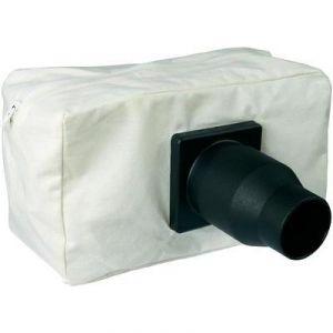 Bosch 2605411035 - Sac à poussière pour GHO 26-36 GHO 15-82 GHO 18 V