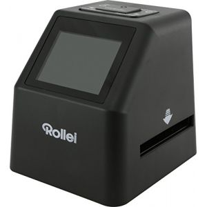 Rollei DF-S 310 SE - Slide Film Scanner