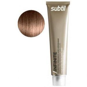 Subtil Infinite 7-7 Blond Marron - Coloration permanente sans amoniaque