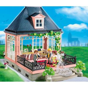 Playmobil 4297 - Salle des mariages