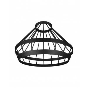 Osram Edition 1906 Pendulum Vintage Cage | Abat-Jour | Noir