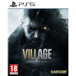 Resident Evil VIllage (PS5) [PS5]