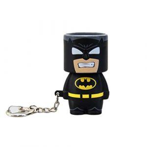 Figurine Batman - Porte-clés Lumineux - Mini Mood Light