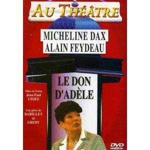 Le Don D'Adèle - avec Micheline Dax