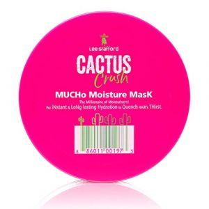 Lee Stafford Cactus Crush - Hair Mask - 200 ml