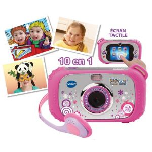 Vtech Kidizoom Touch Connect