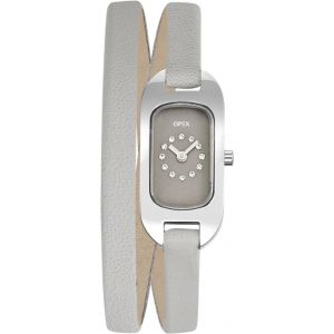 OPEX Paris X0391LF2 - Montre pour femme avec bracelet double