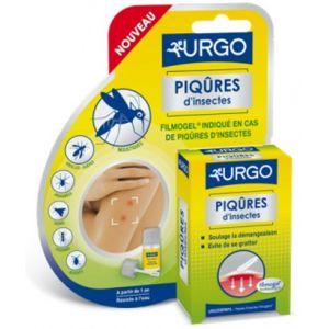 Urgo Filmogel piqûres d'insectes - Gel 3,25 ml