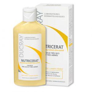Ducray Nutricerat - Shampoing traitant ultra nutritif