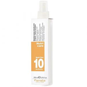 Fanola Nutri care 10 actions - Masque restructurant en spray