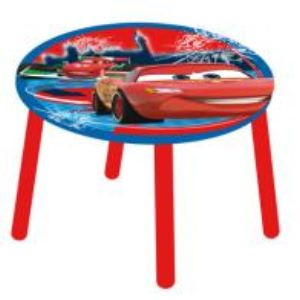 Fun House Table ronde Cars