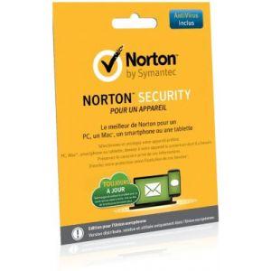 Norton Security 2015 [Mac OS, Windows]