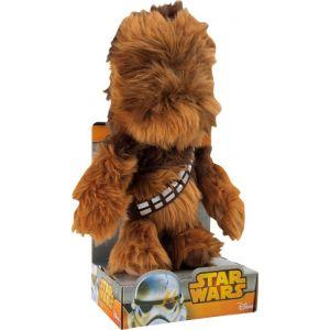 Peluche Star Wars : Chewbacca
