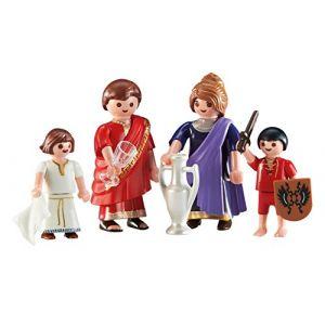 Playmobil 6493 - Famille Romains