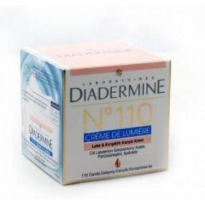 Diadermine N°110 Crème de lumière