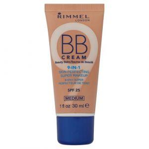 Rimmel Bb Cream 9In1 Spf 25 30 Ml