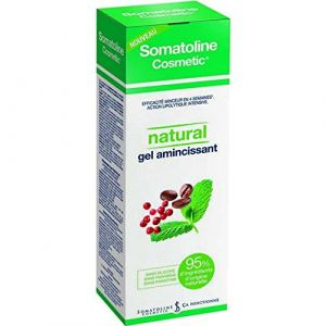 Somatoline Cosmetic Natural - Gel amincissant 250 ml