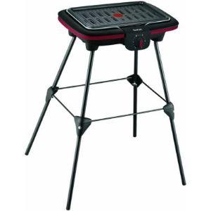 Tefal CB902O12 - Barbecue électrique sur pieds