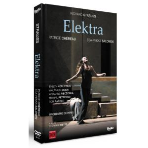 Strauss : Elektra - Festival d'Aix en Provence 2013