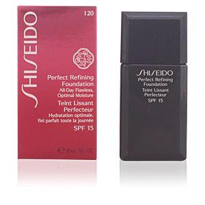 Shiseido I20 - Teint lissant perfecteur SPF 15
