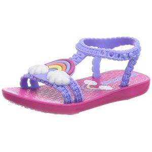 Ipanema My First III Baby, Sandales bébé Fille, Multicolore (Pink/Lilac 8525), 22/23 EU