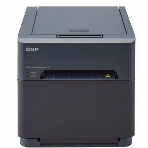 Dnp Imprimante Thermique DP QW410