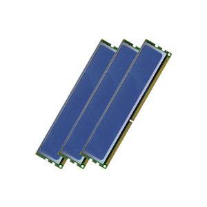 Macway MEMMWY0048D - Barrettes mémoire 3 x 4 Go DDR3 1333 MHz pour Mac Pro 2010/2012