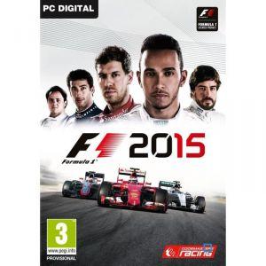 F1 2015 [PC]