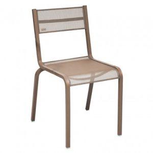 Fermob Oleron - Chaise de jardin en aluminium