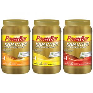 Powerbar Isoactive Orange - boisson isotonique 1320g