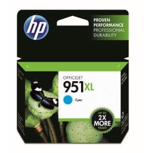 HP CN046AE - Cartouche d'encre n°951XL cyan