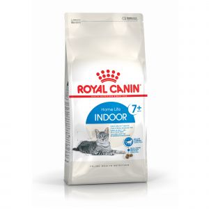 Royal Canin Indoor +7 - Sac 1,5 kg