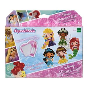 Aquabeads Perles Kit Les Princesses Disney