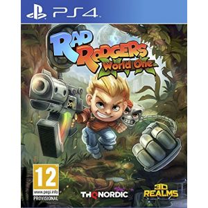 Rad Rodgers [PS4]