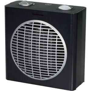 Varma FH108F-S - Radiateur soufflant céramique cube avec ventilation froide 1500 Watts